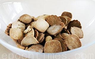 北欧生活:丹麦圣诞小吃——杏仁饼干