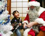 組圖:世界各地喜迎聖誕節