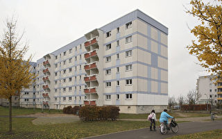 德国缺25万套房子 租房者联盟要求改规矩