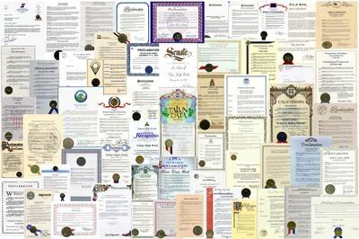 法轮功在全世界载誉无数。世界各国政府机构、议员、团体组织等对法轮大法和创始人颁发褒奖及感谢超过两千多项。(明慧网)