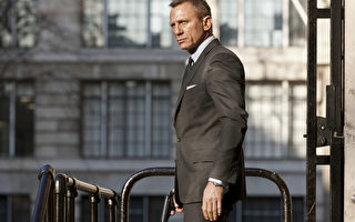 英国人对《007:大破天幕杀机》入围奥斯卡最佳影片寄予厚望。(图/索尼影业提供)