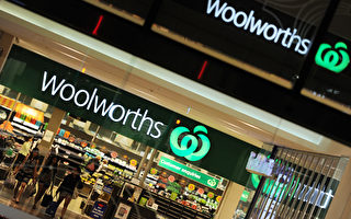 Woolworths限购奶粉 每人一次最多四罐