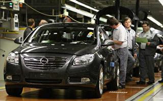 2012年德國就業市場創造了20年來的最好紀錄,專家預期2013年將保持穩定。(Ralph Orlowski/Getty Images)
