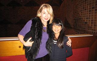 圣凯瑟林斯布罗克大学教育主管:帮助中国养女寻根