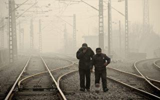 中國空氣污染嚴重  環評報告造假再引關注