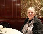 与中国菜结缘一世 贾桂琳.纽曼博士访谈