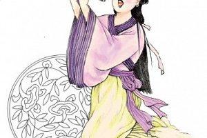 缇萦向皇帝递交救父请愿书,着实需要相当勇气和智慧。(图:素素/大纪元)