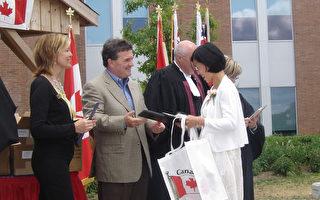 審查趨嚴 加拿大華裔入籍跌幅達36%