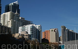 2013年悉尼將領先帶動房地產熱潮