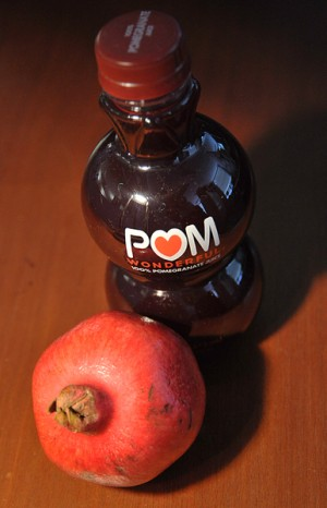 US-HEALTH-COMPANY-JUSTICE- POMEGRANATE