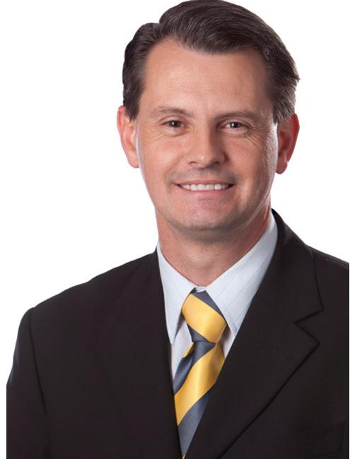 昆士蘭省議員Anthony Shorten MP。(大紀元)