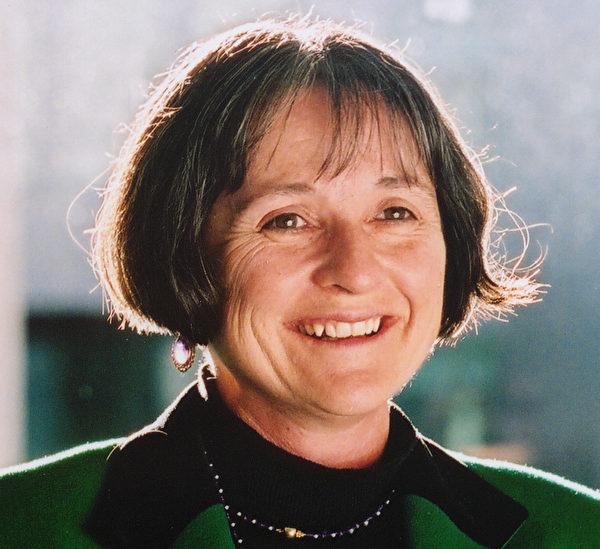 國會參議員Senator Clair Moore。(大紀元)