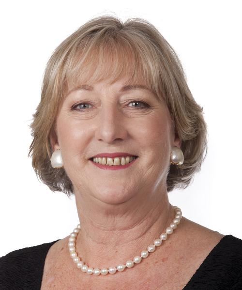 國會參議員Senator Sue Boyce。(大紀元)