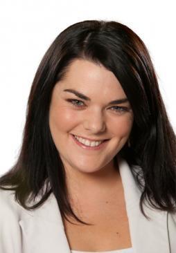 國會參議員Sarah Hanson‐Young。(大紀元)