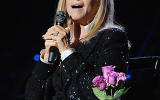 芭芭拉•史翠珊受邀奥斯卡  相隔多年再献唱