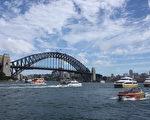 澳洲专家称,从中国珠江三角洲蜂拥而来的资金引起了澳洲执法机构的注意,政府担心这些钱很可能与中国犯罪组织有关。 (骆亚/大纪元)
