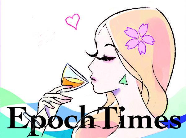 想了解梅酒,最基本的方法就是纯喝。(图:大纪元)
