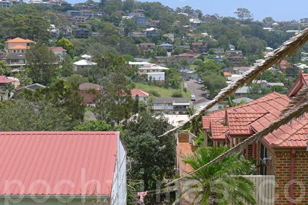 澳洲纽省首次购房者补贴成效缓慢(摄影:简玬/大纪元)