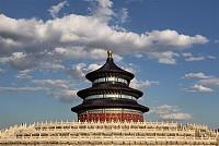 在科技文明深陷困境的今天,幸存的中国古老文明有如一只金钥匙,是人类理解自身生命的一条珍贵的线索。(AFP)