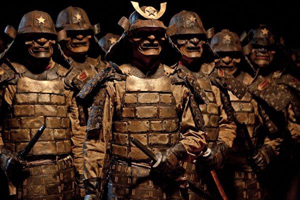 HBO Asia第一部自製電視電影《死亡礦坑》(DEAD MINE)。(圖/ HBO提供)