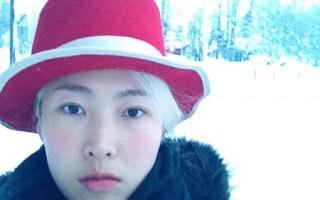 王若琳芬蘭參加營隊 獲2PM娛樂公司邀歌