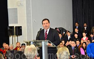 加拿大移民部長:信仰自由是普世權利