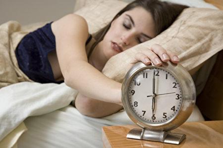 冬天起床大作戰! 10個方法戒掉賴床