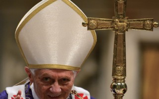 羅馬教廷神秘「手稿預言」與教宗退位風雲