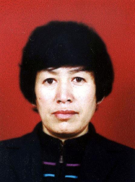 王玉环(图片来源:明慧网)