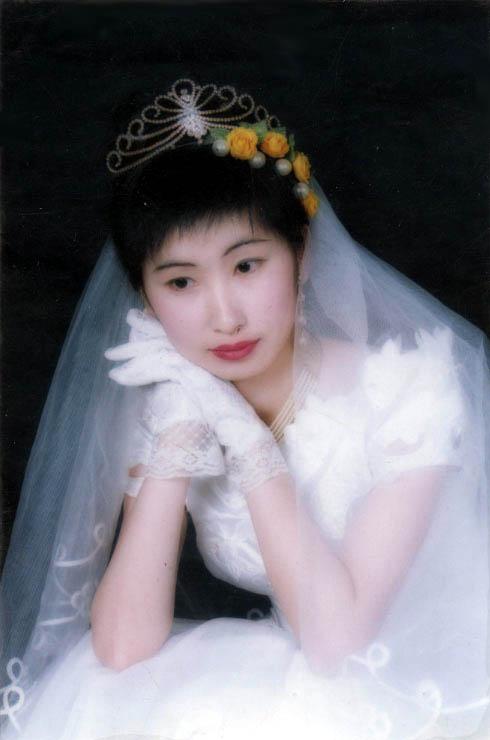 罗织湘(图片来源:明慧网)