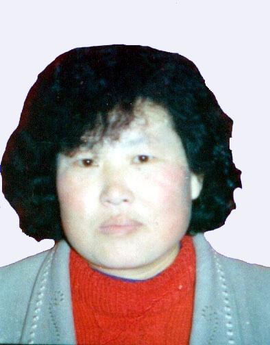 贺秀玲(图片来源:明慧网)