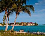 佛州那不勒斯−马可岛连续第二年位居全美最幸福社区。(摄影:Mark Zou/大纪元)