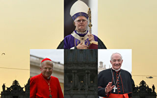 选教宗前 枢机举行最后会议