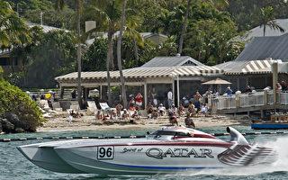 美CDC證實,銷聲匿跡了60年之後,登革熱重返佛羅里達州的西礁島(Key West)(圖)。(ANDY NEWMAN/FLORIDA KEYS NEWS BUREAU/AFP)