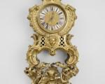 金银双面表,表亚伯拉罕‧路易‧宝玑(1747-1823)和安托万‧路易‧宝玑。(图由弗里克美术收藏馆提供)