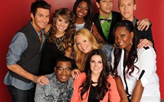 《美國偶像》本周選八強 挑戰披頭四經典歌