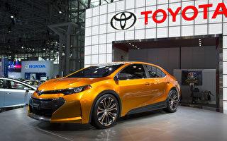 《消費者報告》發表十款最佳汽車 豐田占四款