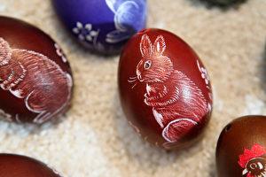 复活兔预言不能独漏的重大天机