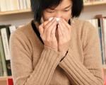 挥别鼻水眼泪 8大改善过敏体质的妙方(二)