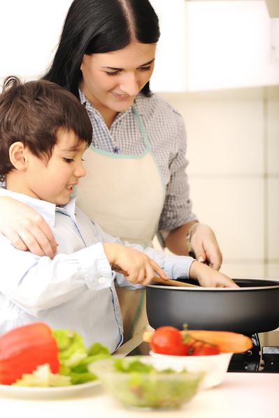 孩子自理能力差  父母保护过度、宠溺是祸因