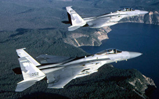 美媒:朝鲜战火一触即发 美国售韩F15战机
