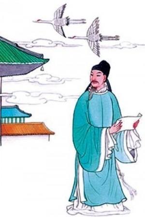 宋璟(圖:蕭素惠/大紀元)