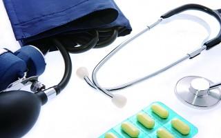 高血壓藥(Photos)