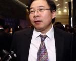 OSANG Group總裁李東炫(攝影:全宇/大紀元)