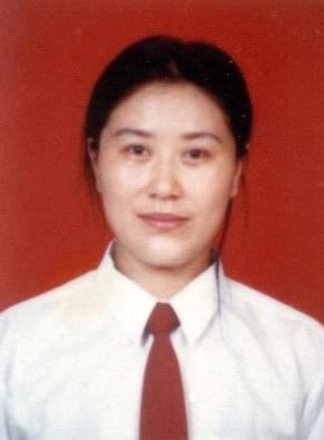 刘玉珠(图片来源:明慧网)