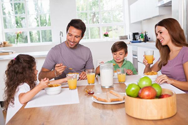 6種美味高蛋白早餐 有飽足感又不增重