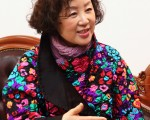 韓著名設計師:服裝設計要考慮膚色和氣質