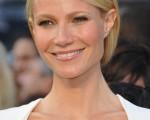 """美国影星格温妮丝‧帕特洛(Gwyneth Paltrow)获《人物》杂志评选出为""""2013年世界最美女人""""。(JOE KLAMAR / AFP)"""