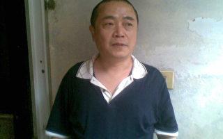 中国四川维权人士黄琦要求中国政府立即无条件释放现有非法关押人员,全面复查早前刑事裁决的法轮功案件。(天网)