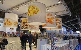 布魯塞爾海鮮展 世界最大專業海鮮展
